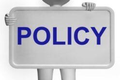 ISO 22000:2018 – 5.2 CHÍNH SÁCH FSMS