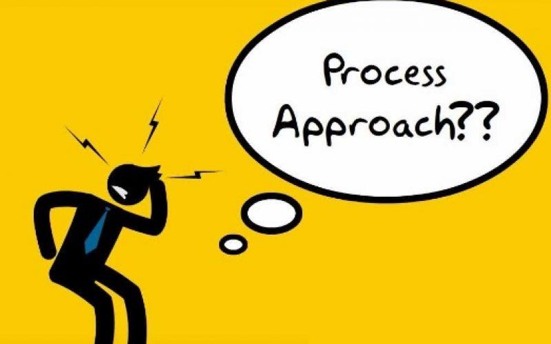 Tiếp cận theo quá trình trong ISO 9001:2015