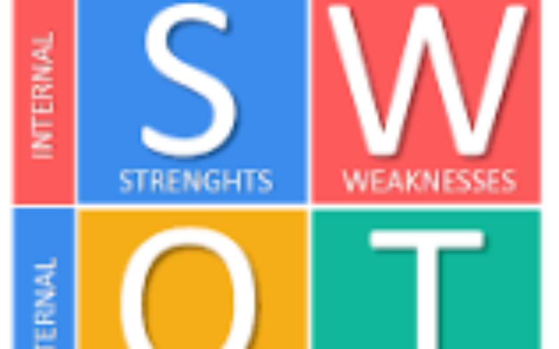 PHÂN TÍCH MA TRẬN SWOT – ISO 9001:2015