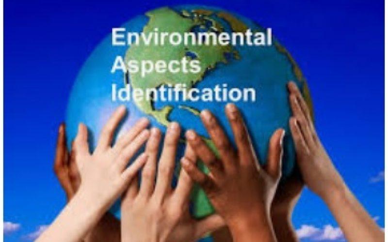 ISO 14001:2015 – ĐK 6.1.2 Khía cạnh môi trường