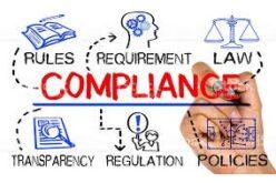 ISO 14001:2015 – 6.1.3 NGHĨA VỤ TUÂN THỦ