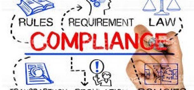 ISO 14001:2015 – 9.1.2 ĐÁNH GIÁ TUÂN THỦ