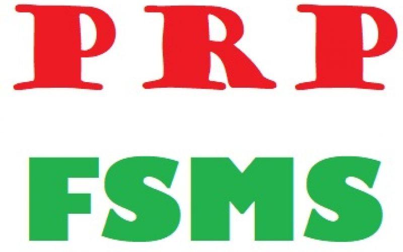 ISO 22000:2018  Điều khoản 8.2 Chương trình tiên quyết (PRP)
