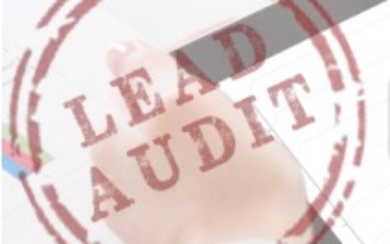 Chia sẽ kinh nghiệm thi lead auditor