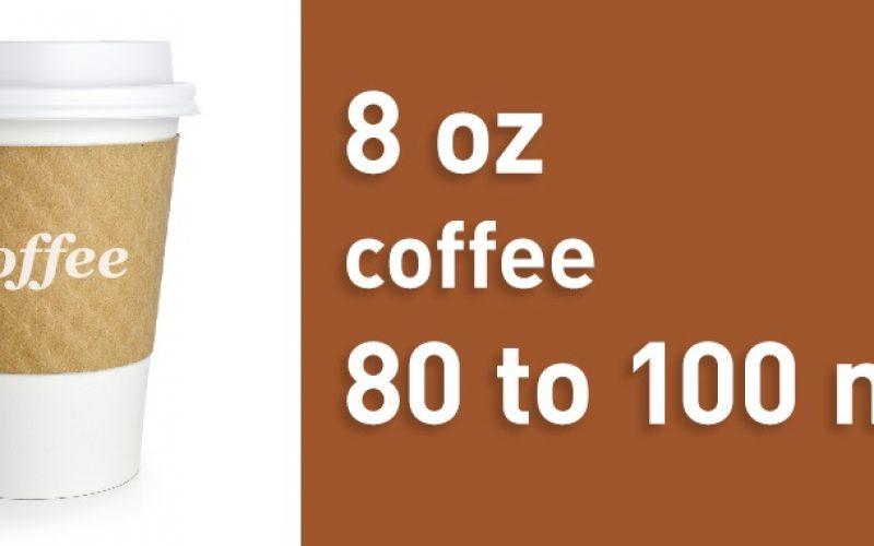 Dùng bao nhiêu Caffeine là Quá Nhiều?